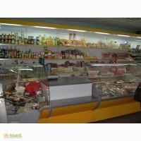 Продам торгово-выставочное модульное оборудование для магазинов продуктов питания