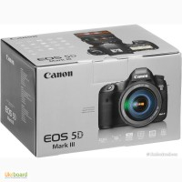 Canon 5d mark 3 +kits