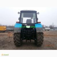 Трактор МТЗ-1221 2010 г.в