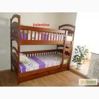Двухъярусная кровать Карина-Люкс, Глория