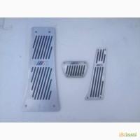 Накладки на педали BMW ///М E70, Е71(Х5, Х6)