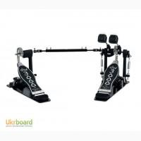 Продам двойную педаль бас барабана DW 3002 идеальное состояние
