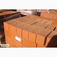 Rерамический кирпич 2НФ от производителя Керамейя и СБК