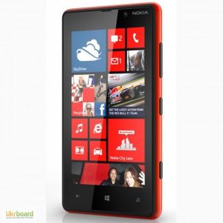 Nokia Lumia 820 оригинал
