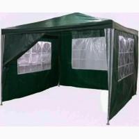 Торговый павильон 3х3, садовый шатер