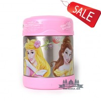 Термос детский Thermos Disney Princess Funtainer Food Jar 0, 3L