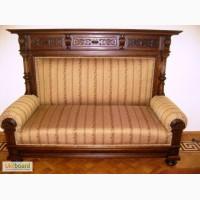 Ремонт мебели антикварной мебели