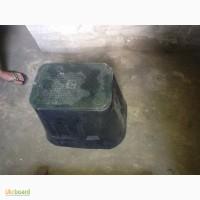 Кабельный полиэтиленовый колодец Small Box 1419