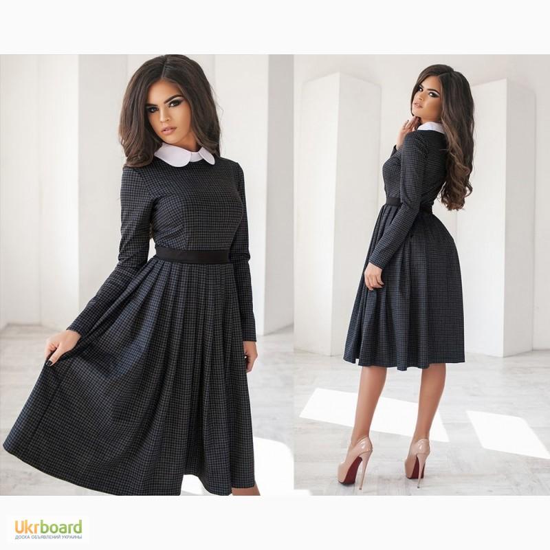 Куплю женское зимнее платье