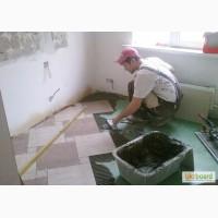 Укладка плитки Киев Обухов Вишневое