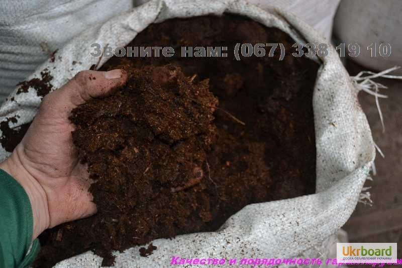 Фото 2. Удобрение для хвойных купить Киев Перегной для посадки хвойных Киев