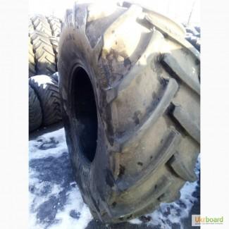 Продам шины бу для Комбайнов 650/75-32, 15.5/80-24. Колеса недорого новые и бу