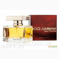 Dolce Gabbana The One Sexy Chocolate парфюмированная вода 75 ml