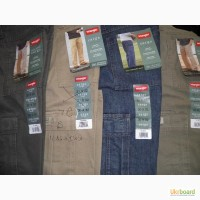 Джинсы Wrangler - Men#039;s Cargo Jeans Original