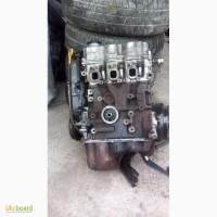 Двигатель деу матиз