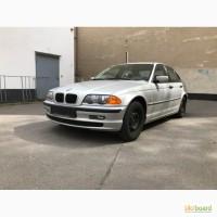 Разборка BMW 3 (E46) 1998-2007 год