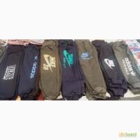 Детские спортивные штаны для мальчиков и девочек рост 92-152 см (возраст 2-12 лет)