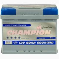 Купить аккумулятор CHAMPION в Украине. Доступные цены, высокое качество