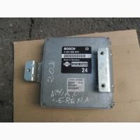 Блок управления Ниссан 2.0 BOSCH 0261200974, NISSAN 237101C900