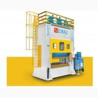 Гидравлический формовочный пресс ELMALI EHP-1000