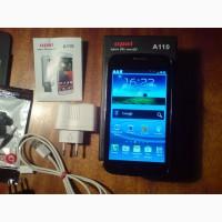 Телефон Samsung Opal A110 Duos на 2 сим карты оригинал