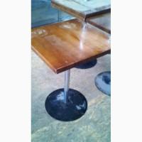 Стол б/у деревянный для кафе