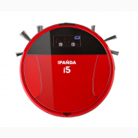 Робот пылесос Панда Panda i5, Оригинал! Гарантия 2 года! Камера+Wifi