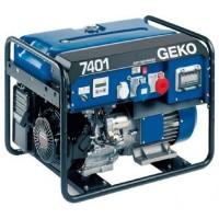 GEKO 7401 HHBA ( HONDA ) генератор с автоматикой