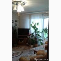 Уютная 3-х.комнатная квартира, Крымский бульвар