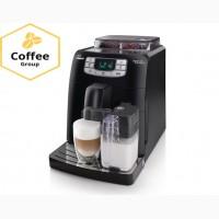 Кавоварка SAECO INTELIA CAPPUCCINO б/у Coffee Group Lviv