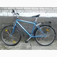 Велосипед Scott solution
