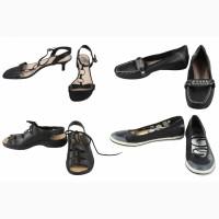 Женская обувь Esprit, Kangaroos, Tamaris, Rieker, Dockers и др.! Оптом из Германии