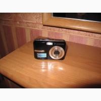 Фотоаппарат Samsung s760