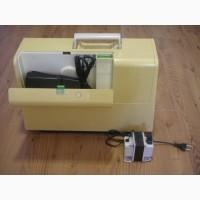 Швейная машинка Juki Flora 550 с адаптером и педалью б/у