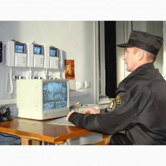 Охранник (вахта) на промышленные объекты, работа, вакансия в Киеве