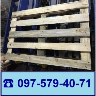 Поддон. Облегченный поддон. Купить поддон деревянный 1200х800 в Украине