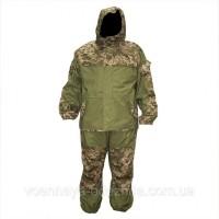 Камуфлированный костюм для охотников оптом Горка Украина