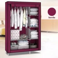 Шкаф - гардероб тканевый складной 88105