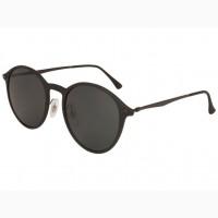Поляризационные круглые очки Autoenjoy Premium (солнцезащитные очки, очки от солнца)