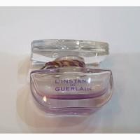 Пустой флакон из под духов linstant de guerlain 7, 5 ml, франция