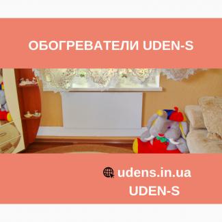 Инфракрасный Экономный Тепло-плинтус (Uden 100) UDEN-S