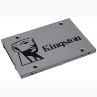 SSD 120Гб - 1Тб Kingston, Gigabyte, Crucial Гарантия