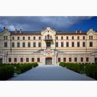 Посетите винный замок Мими (Молдова) - дегустация вин и экскурсии