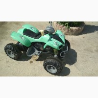 Продам детский электроквадроцикл Б/У