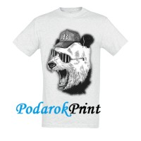 Печать на футболках в Броварах, в Киеве - PodarokPrint