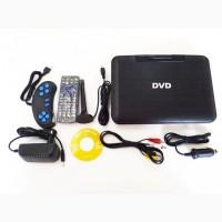 9, 5 DVD Opera NS-998 Портативный DVD-проигрыватель с Т2 TV