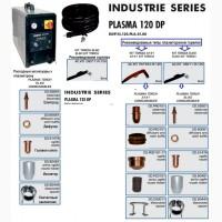 Ergys Plasma 120Dp Аппарат инвернторного типа -аппараты для воздушно-плазменной до 50мм