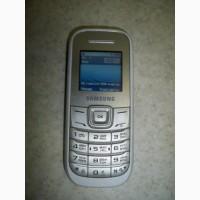 Мобильный телефон Samsung E1200i, рабочий