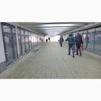 Без %! Магазины в переходе от 3м2 до 200м2 на метро Шулявская, ул, Довженко, 1