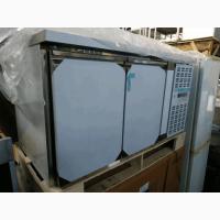 Стол холодильный новый с гарантией для кафе ресторана цена б/у бу